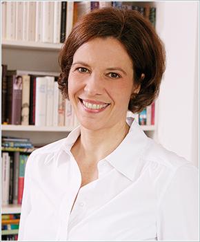 Bettina Röttgers