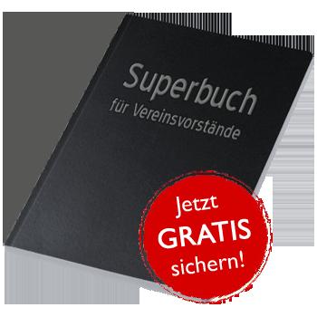 Das Superbuch für Vereinsvorsitzende